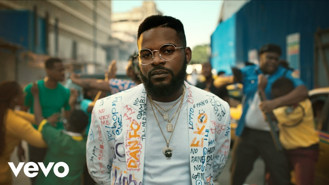 Falz – One Trouser [ViDeo]