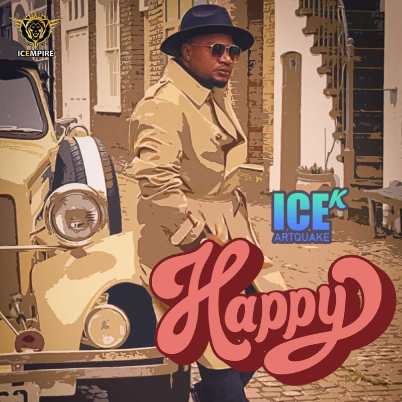 Ice K – Happy