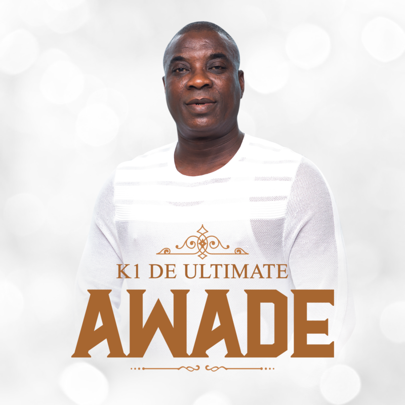 K1 De Ultimate – Awade