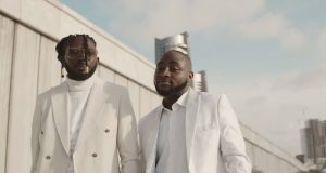 May D & Davido – Lowo Lowo [ViDeo]