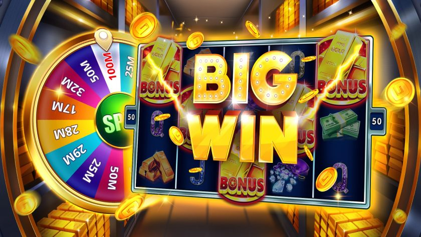 Rich and Famous who have Won Big Amounts in Slots