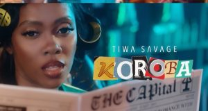 Tiwa Savage – Koroba [ViDeo]