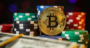 Bitcoin deposits at online slots