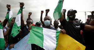 EndSARS Protests