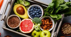 Good Diet For High Blood Pressure And Hypertension