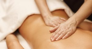 How Massage Can Help Relieve Depression And Anxiety