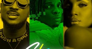 Idahams – Shima (Remix) ft Peruzzi & Seyi Shay