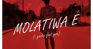May D – Molatiwa E (I Gasto Find You)