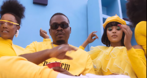 Olamide – Green Light [ViDeo]