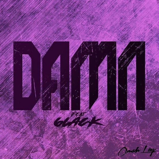 Omah Lay – Damn ft 6LACK