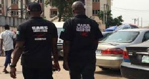 Special Anti-Robbery Squad, SARS