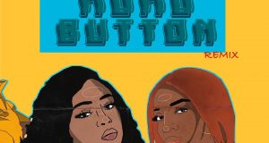 Tosin Robeck & Seyi Shay – Mumu Button Remix