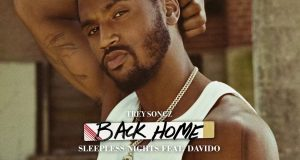 Trey Songz – Sleepless Nights ft Davido