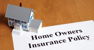 What Is A Good Home Insurance Policy
