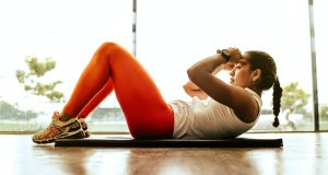 Yoga - The Path to a Healthier Life