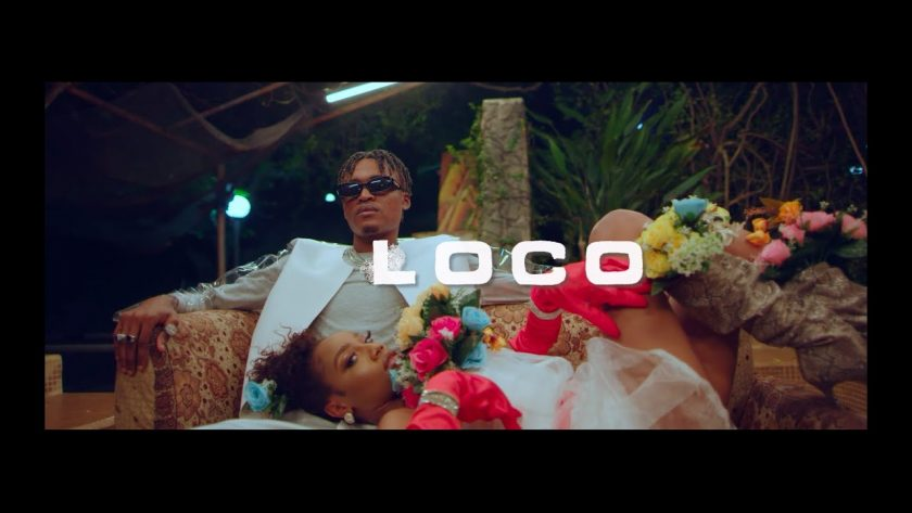 Cheque – Loco [ViDeo]