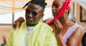 Cuppy & Stonebwoy – Karma [ViDeo]