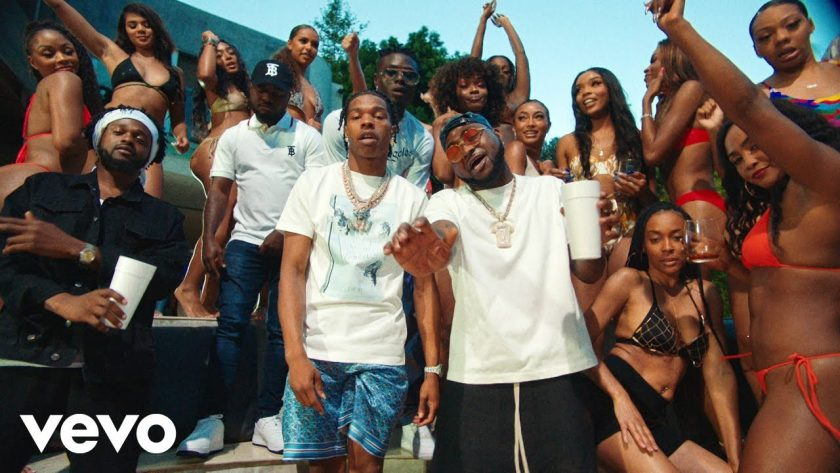 Davido – So Crazy ft Lil Baby [ViDeo]