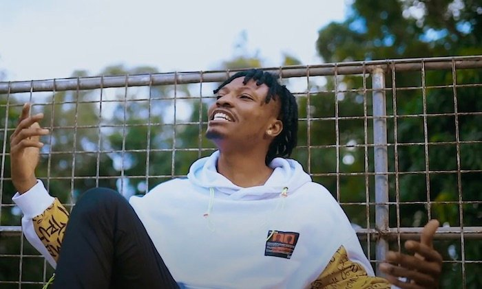 EFE – Ghetto Girl [ViDeo]