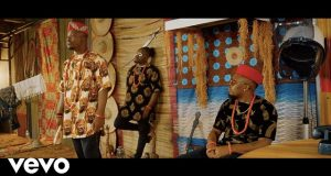 Jaywon – Inside Life ft Umu Obiligbo [ViDeo]