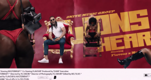 Masterkraft & Flavour - Equipment [ViDeo]
