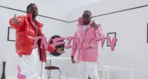 Olamide – Infinity ft Omah Lay [ViDeo]