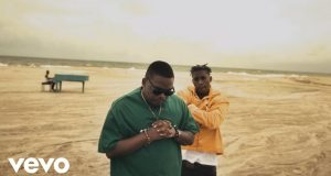 Olamide ft Bella Shmurda – Triumphant [ViDeo]