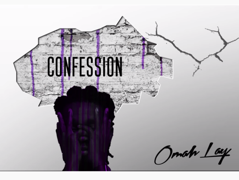 Omah Lay – Confession