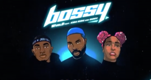 WurlD – Bossy ft Kida Kudz & Cuppy