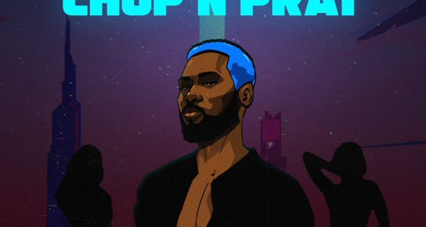 WurlD – Chop N Pray