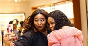 Latasha Ngwube and Toolz