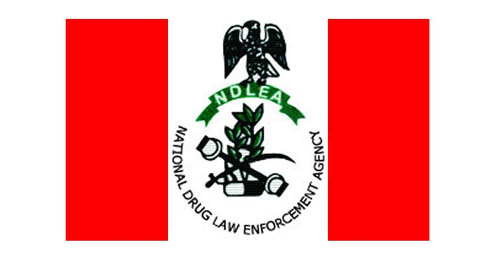 The National Drug Law Enforcement Agency, NDLEA
