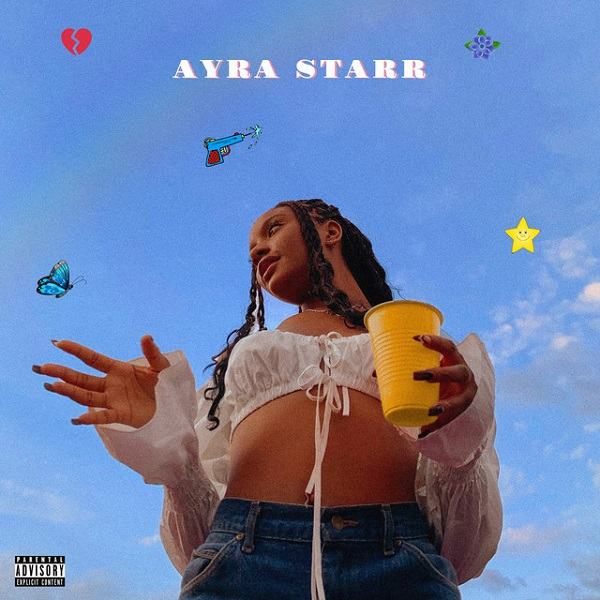 Ayra Starr - Away