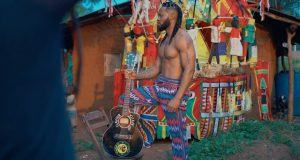 Flavour - Umu Igbo ft Biggie Igba [ViDeo]