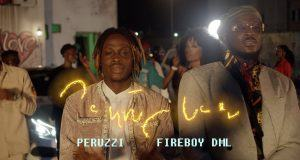 Peruzzi - Southy Love ft Fireboy DML [ViDeo]