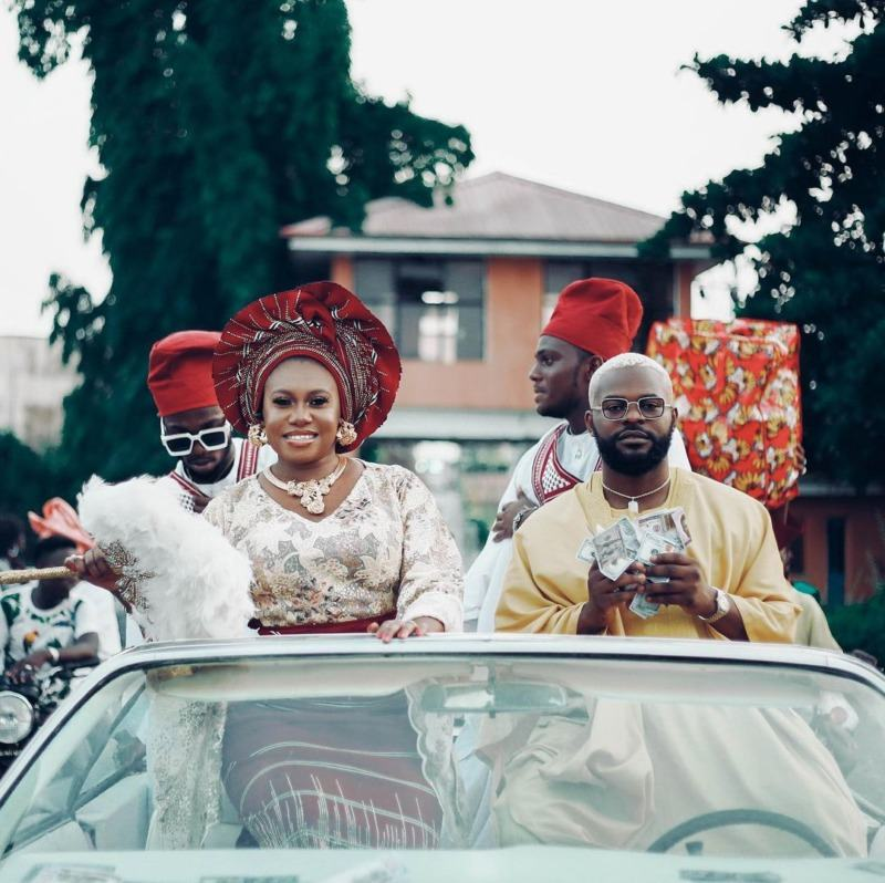 Falz - Squander ft Niniola [ViDeo]