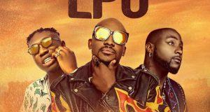 Joe El - Epo ft Zlatan & Davido
