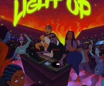 Killertunes – Light Up ft Walshy Fire, Sha Sha & Like Mike
