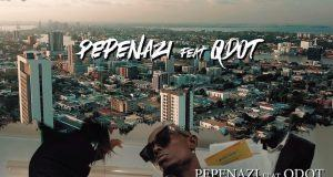 Pepenazi - Tonight ft Qdot [ViDeo]
