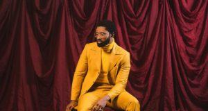 Ric Hassani - Everything