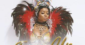 Yemi Alade - Turn Up [ViDeo]