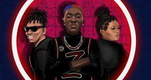 Zinoleesky - Kilofeshe Remix ft Mayorkun & Busiswa