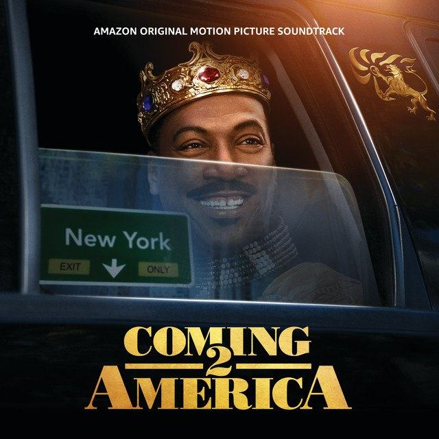 John Legend - Coming 2 America ft Burna Boy