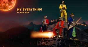 Sauti Sol - My Everything ft India Arie