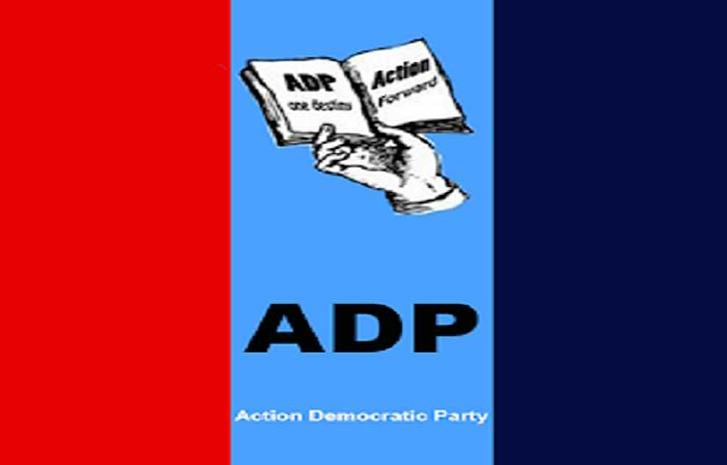 The Action Democratic Party (ADP)