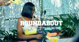 B-Red - Lekki Roundabout [ViDeo]