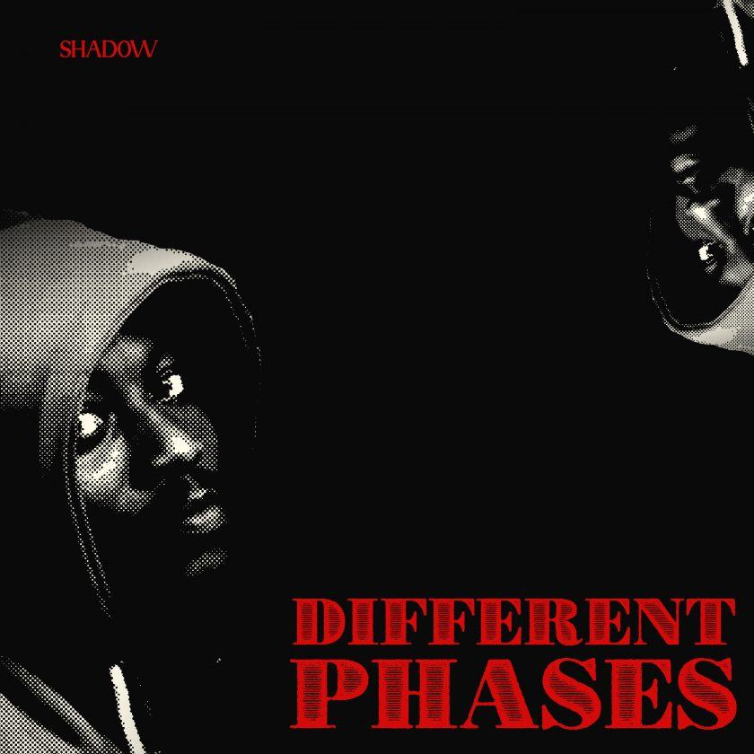 Shadow - Different Phases