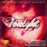 Burna Boy - Tonight [AuDio]