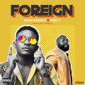 Sean Dennis – Foreign ft Percy [AuDio]