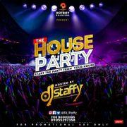 DJ Staffy – House Party [MixTape]